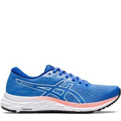アシックス シューズ レディース ランニング Gel Excite 7 Ladies Running Shoes