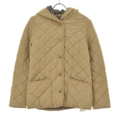 UNITED ARROWS / ユナイテッドアローズ フード付 キルティングジャケット