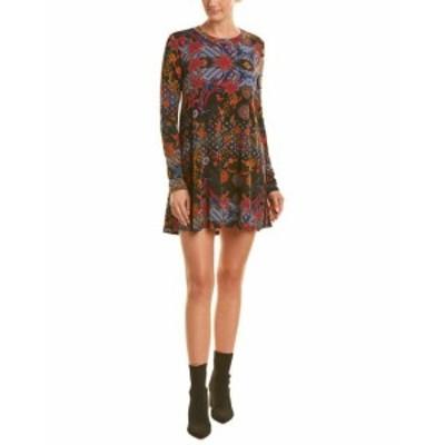 BCBGeneration BCBG ジェネレーション ファッション ドレス Bcbgeneration Printed Shift Dress