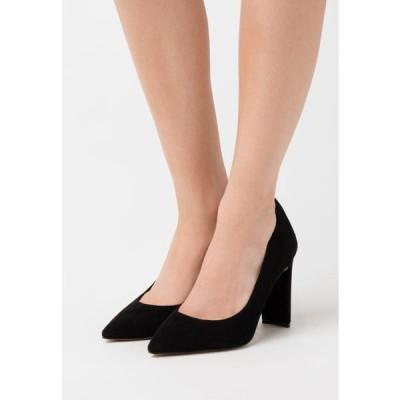 アルド レディース 靴 シューズ FEBRICLYA - High heels - black
