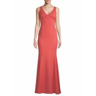 ザック ザック ポーゼン レディース ワンピース V-Neck Mermaid Dress