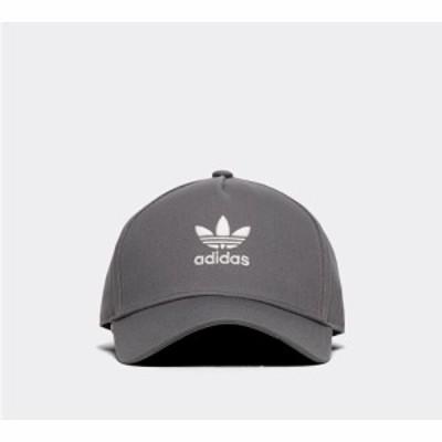 アディダス adidas Originals メンズ キャップ 帽子 closed trucker cap Grey/White