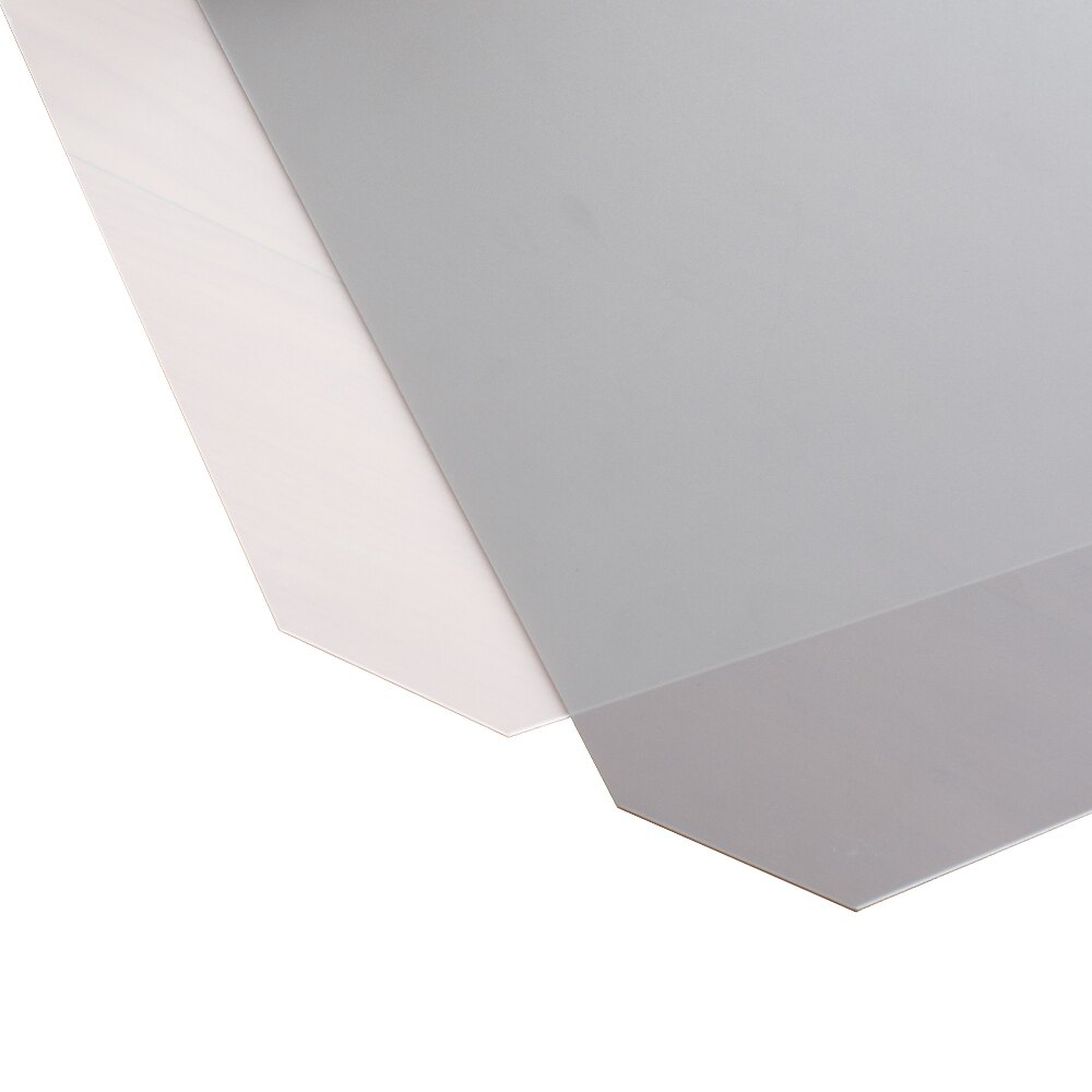 墊板/PP板/層架配件【配件類】超實用層架網片專用霧白PP塑膠板_單入 dayneeds