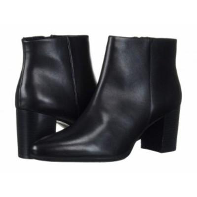 Rockport ロックポート レディース 女性用 シューズ 靴 ブーツ アンクル ショートブーツ Camdyn Bootie Black【送料無料】