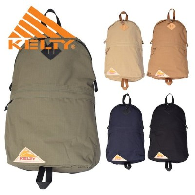 KELTY ケルティ 2017 WINTER LIMITED DAYPACK 18L 2592205