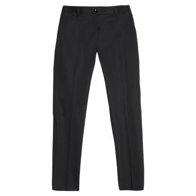 ブライアン デールズ BRIAN DALES パンツ ブラック 40 コットン 97% / ポリウレタン 3% パンツ