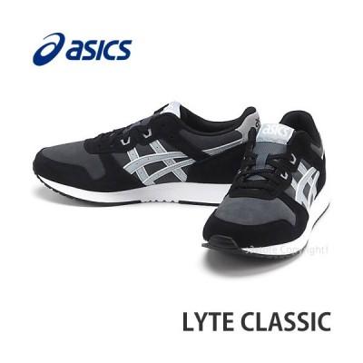 アシックス ライト クラシック asics LYTE CLASSIC スニーカー シューズ 靴 メンズ タウン 男性 MEN カラー:CARRIER GRY/PIEDMONT GREY