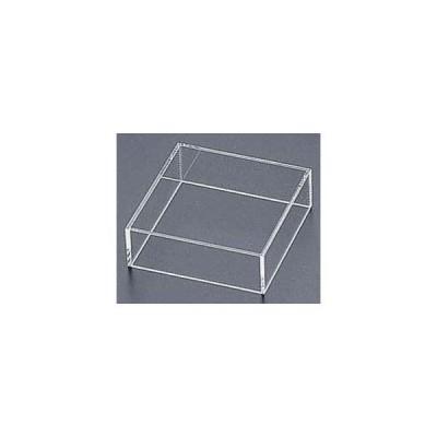 TKG (Total Kitchen Goods) NAK1501 アクリルスクエアパイプ150角(H50タイプ)