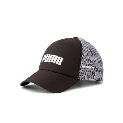 即納対応 プーマ/PUMA メンズ  PUMA Trucker キャップ 022548 プーマ ブラック(01)