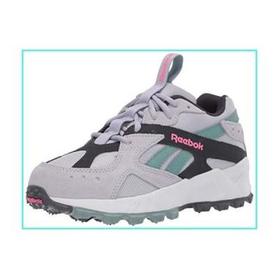 【新品】Reebok AZTREK 93 Adventure Sneaker, Sterling Grey/True Grey/Green Slate, 8.5 M US(並行輸入品)