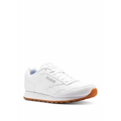 リーボック メンズ スニーカー シューズ Classic Harman Run 5 Us-white/g