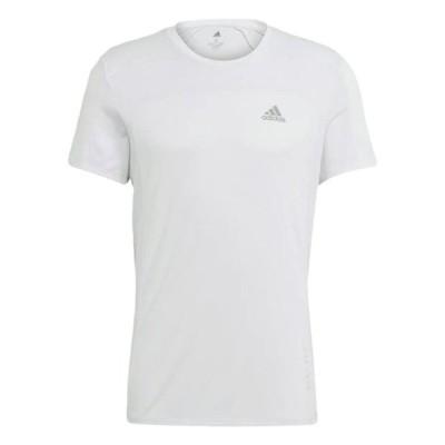 アディダス シャツ メンズ トップス HEAT.RDY Running T-Shirt male