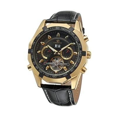 FORSININGメンズ高級自動手首腕時計fsg340?m3t5