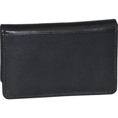 ドップ Dopp メンズ カードケース・名刺入れ regatta deluxe card case Black