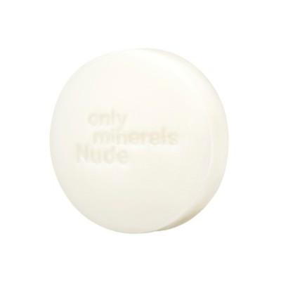 YA-MAN/ONLY MINERALS / オンリーミネラル Nude ポアクレイソープ WOMEN スキンケア > 洗顔料