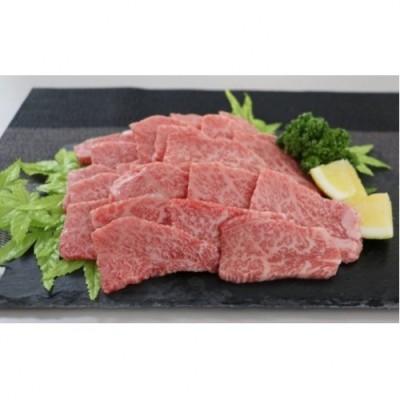 C-282 【佐賀産和牛】特選カルビ焼肉用(バラ・ウデ)500g
