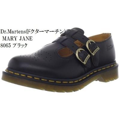 MARY JANE 12916001 22494001 ミリタリー カジュアル [Dr.Martens] ドクターマーチン 8065  正規代理店商品  レディス