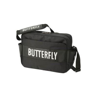 バタフライ(Butterfly) 卓球 バッグ スタンフリー・ショルダー 62870 シルバー(280)