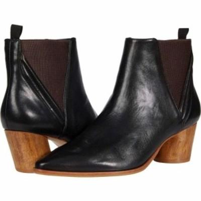 ベルナルド Bernardo レディース ブーツ シューズ・靴 Ferris Black Antique Calf