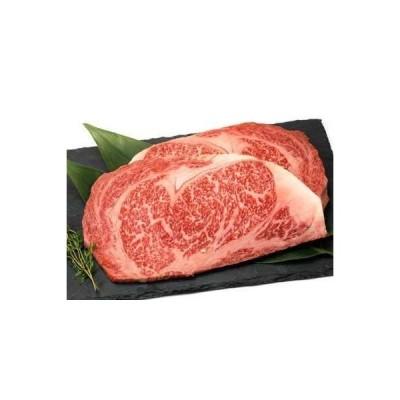 玉川村 ふるさと納税 「いしかわ牛」または「福島牛」和牛ロース肉約250gステーキ用×2