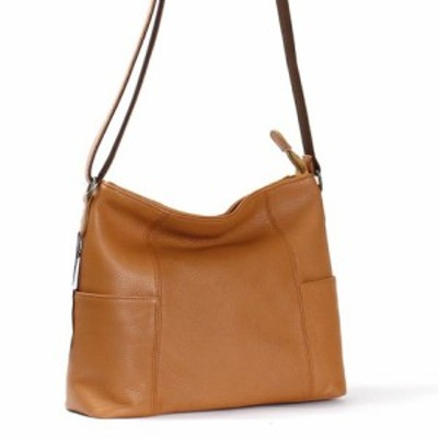 日本製 本革ショルダーバッグ    財布