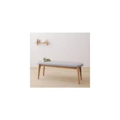 ダイニングベンチ ベンチ単品 長椅子 シンプル 木製 北欧 室内用ベンチ 背もたれなし