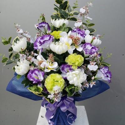 仏花BTU31(造花)光触媒