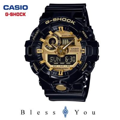 カシオ gショック G-SHOCK 腕時計 メンズ GA-710GB-1AJF 18500