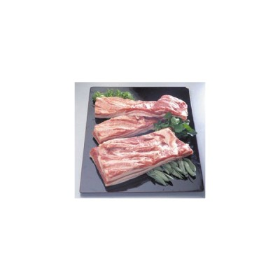 冷凍食品 業務用 豚バラ ブロック ハーフ 1ブロック 約2kg 60018 弁当 角煮 ポトフ ポーク 豚肉