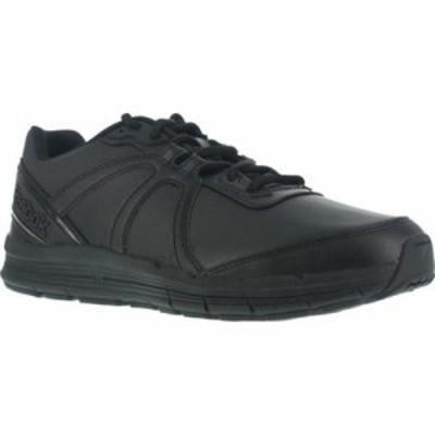 リーボック その他シューズ One Guide RB3500 Work Shoe Black Leather