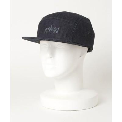 帽子 キャップ Manhattan Portage/マンハッタン ポーテージ/CORDURA Jet Cap/コーデュラジェットキャップ