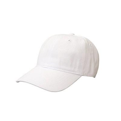 Ouray Sportswear スモールフィット エピックキャップ Adjustable ホワイト