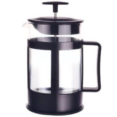 【お取り寄せ】コーヒープレス Primula 6-Cup Glass Coffee Press, Black