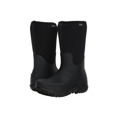 Bogs Workman メンズ ブーツ Black