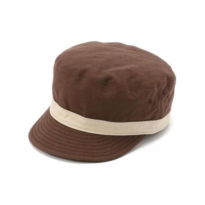 RAWLIFE / LACOSTE/ラコステ/reversible de gaulle cap/リバーシブルドゴールキャップ WOMEN 帽子 > キャップ