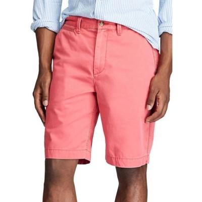 ラルフローレン メンズ ハーフパンツ・ショーツ ボトムス 10 Inch Relaxed Fit Chino Shorts