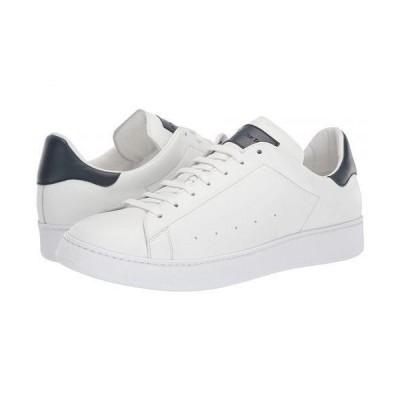 To Boot New York トゥ ブーツ ニューヨーク メンズ 男性用 シューズ 靴 スニーカー 運動靴 Manarola - Bianco/Blue