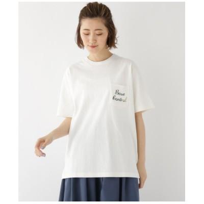 カモフラ柄 ロゴ プリント 半袖 Tシャツ