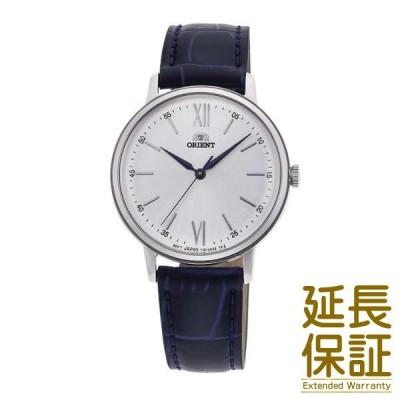 【正規品】オリエント ORIENT 腕時計 RN-QC1705S レディース CLASSIC クラシック