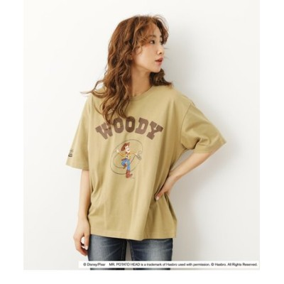 (TS) 4 COLORS Tシャツ