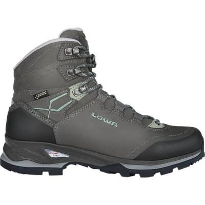 ロワ Lowa レディース ハイキング・登山 ブーツ シューズ・靴 Light GTX Backpacking Boot Graphite/Jade