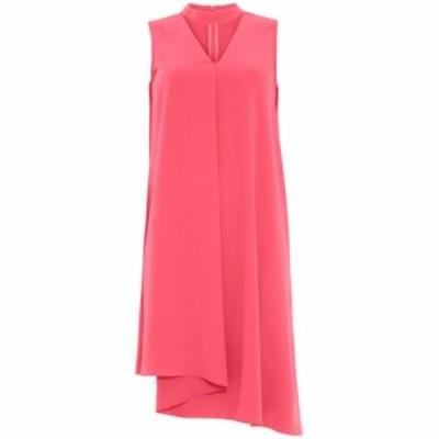 フェイズ エイト Phase Eight レディース ワンピース ワンピース・ドレス Taylor Pleat Front Dress Pink