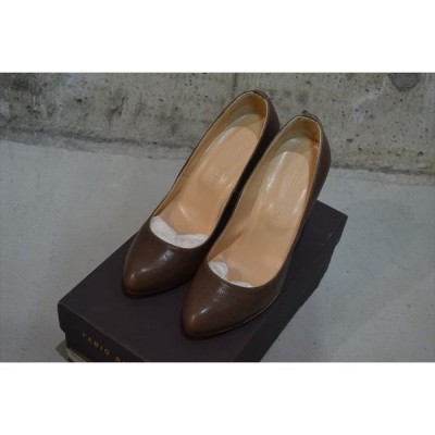 ファビオルスコーニ FABIO RUSCONI パンプス シューズ 靴 35 C6898