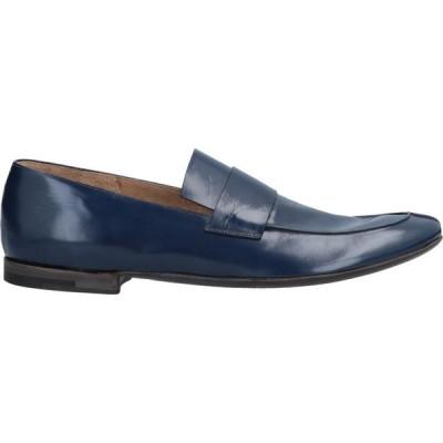 プレミアータ PREMIATA メンズ ローファー シューズ・靴 loafers Blue