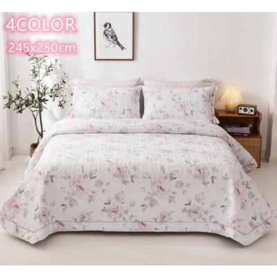 四季通用 ベッドコーデ 寝室 洋式和式兼用 シングル セミダブル ダブル 北欧風 シンプル 洗える ベッド用品 清新風 激安 フラットシーツ 寝具 柔らかい セール♪