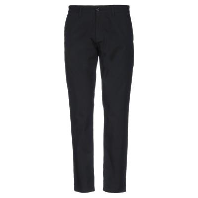 カーハート CARHARTT パンツ ブラック 32 コットン 98% / ポリウレタン 2% パンツ