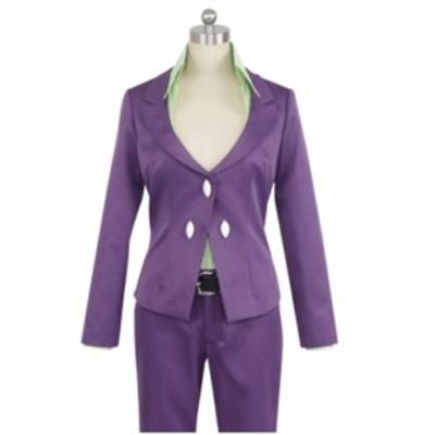 転生したらスライムだった件 シオン 紫苑  風★ コスプレ衣装  完全オーダメイドも対応可能 * K4721