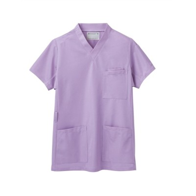 MONTBLANC 72-625 スクラブ(半袖)(男女兼用) ナースウェア・白衣・介護ウェア