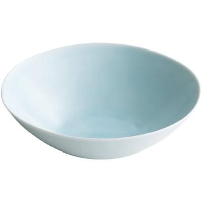 KINTO (キントー) 中鉢 ペールブルー 185×55mm 34782.0