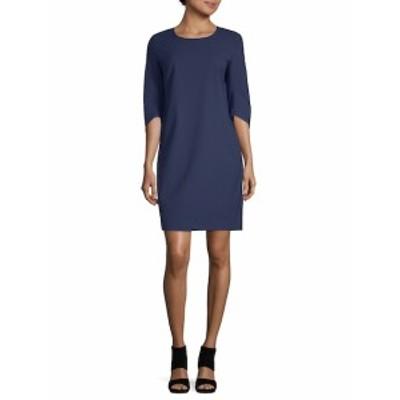 ラファイエット148ニューヨーク レディース ワンピース Miriam Wool-Blend Sheath Dress